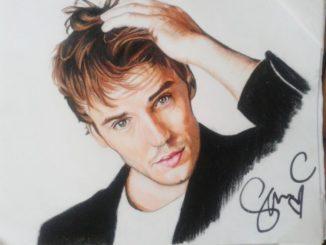 http://www.sarascrive.com/my-drawings-adventures-sam-claflin/