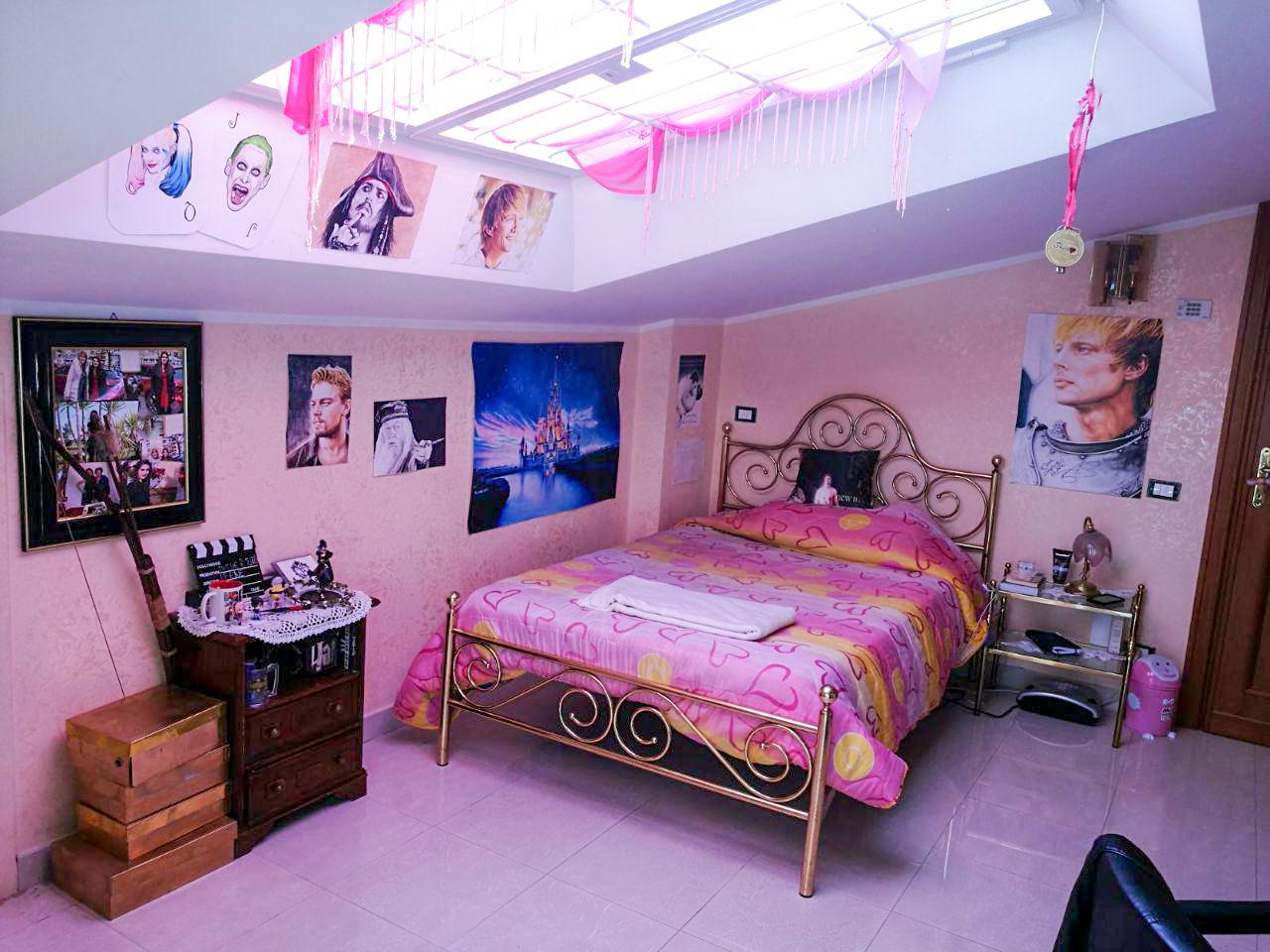 Vi presento la mia cameretta - The best of my bedroom - Sara ...
