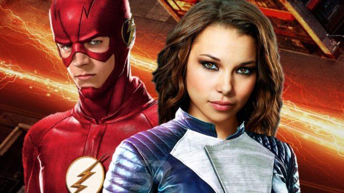 The Flash Season 5 Episode 10 review - Sara Scrive