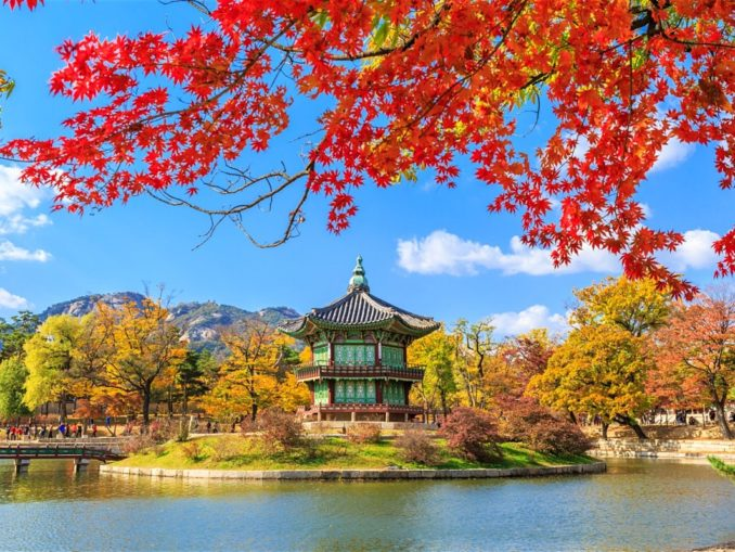 Perchè sono innamorata della Corea del Sud