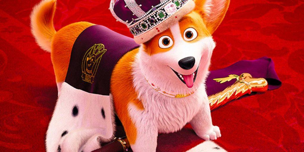 Recensione: Rex un cucciolo a palazzo