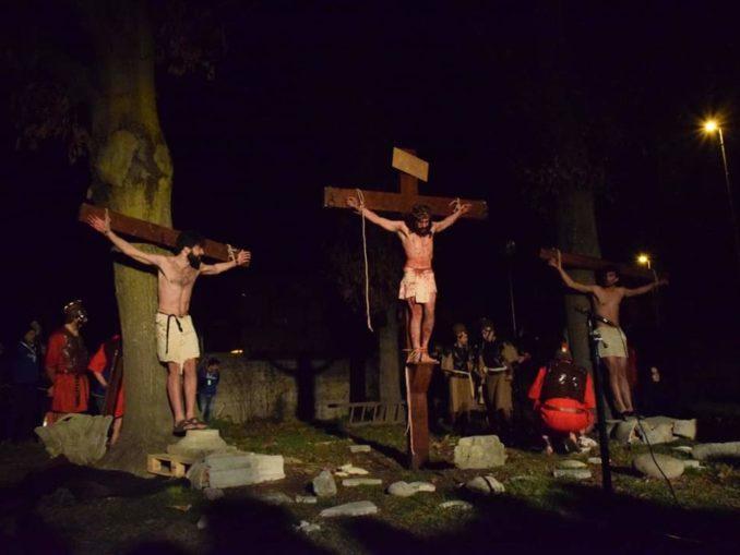 Intervista a Emmanuele, da 10 anni interprete di Gesù nella rievocazione di S. Angelo Lodigiano