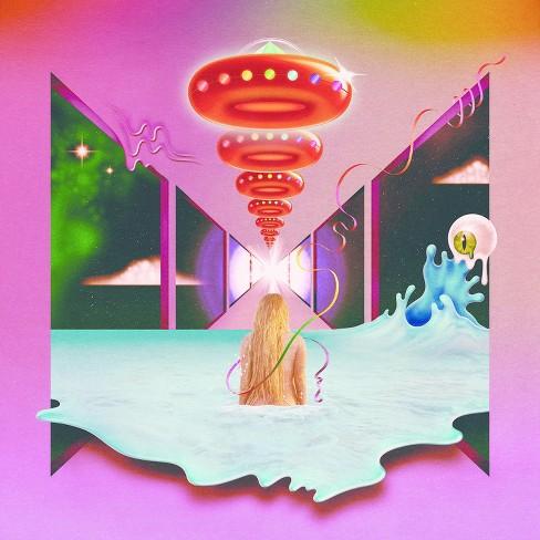 Kesha parla degli abusi subiti nell'album Rainbow