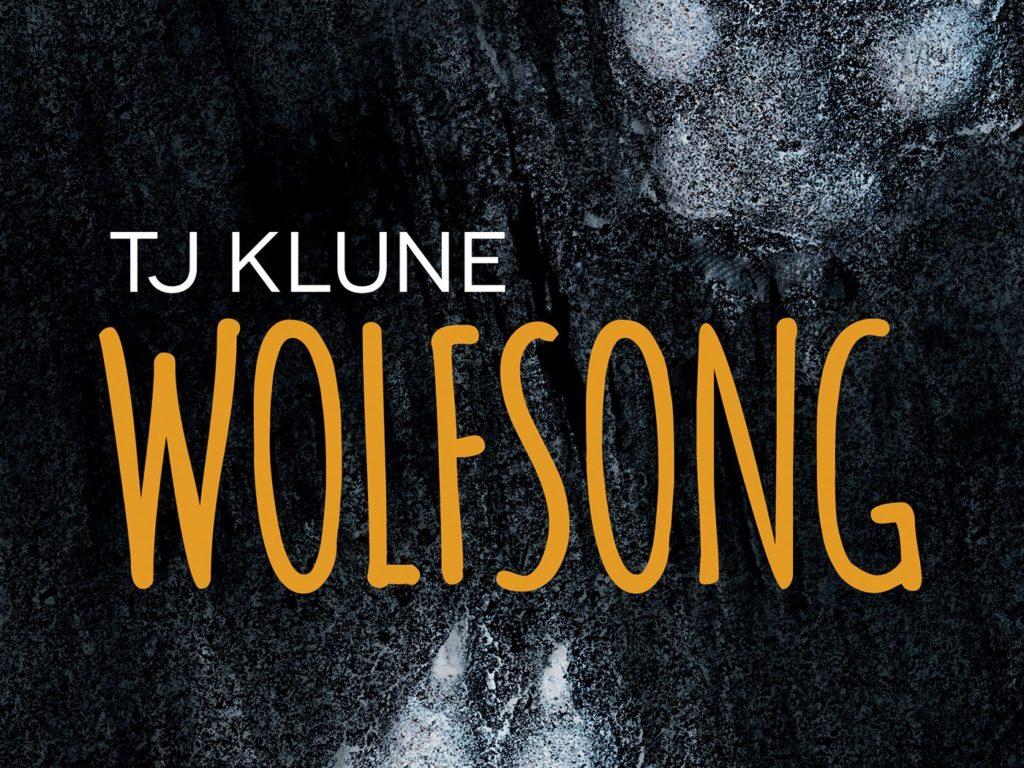 Green Creek series #1- Wolfsong review