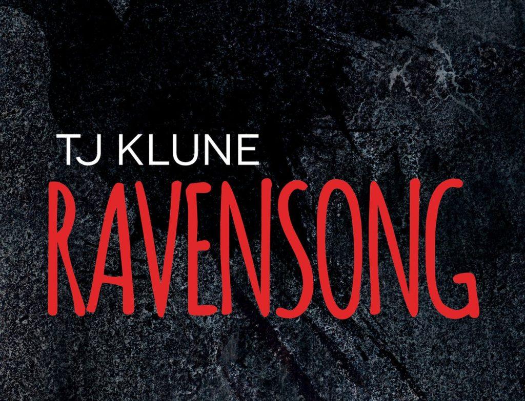 Green Creek Series #2 Ravensong by TJ Klune-Review