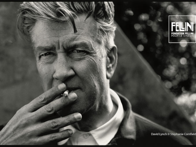 David Lynch. Dreams. A Tribute to Fellini