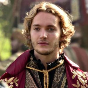Toby Regbo - Francis re di Francia