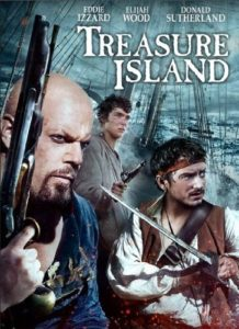 Poster della miniserie