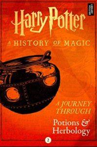 Harry Potter: A journey through