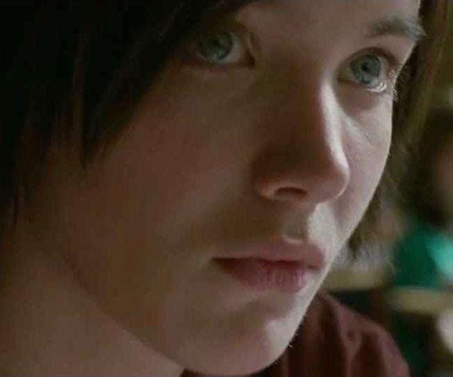 "Toby Regbo: ""Mr. Nobody"" (2009)"