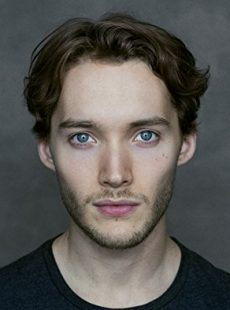 """Toby Regbo: """"Kiss & Cry"""" (2011)."""