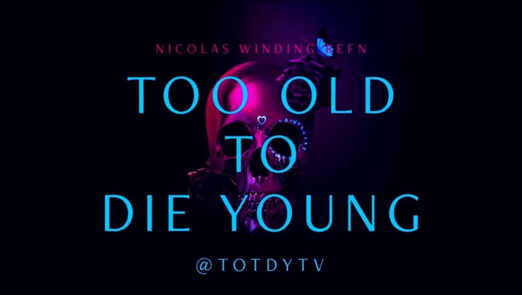 Too Old To Die Young, Refn e le serie TV