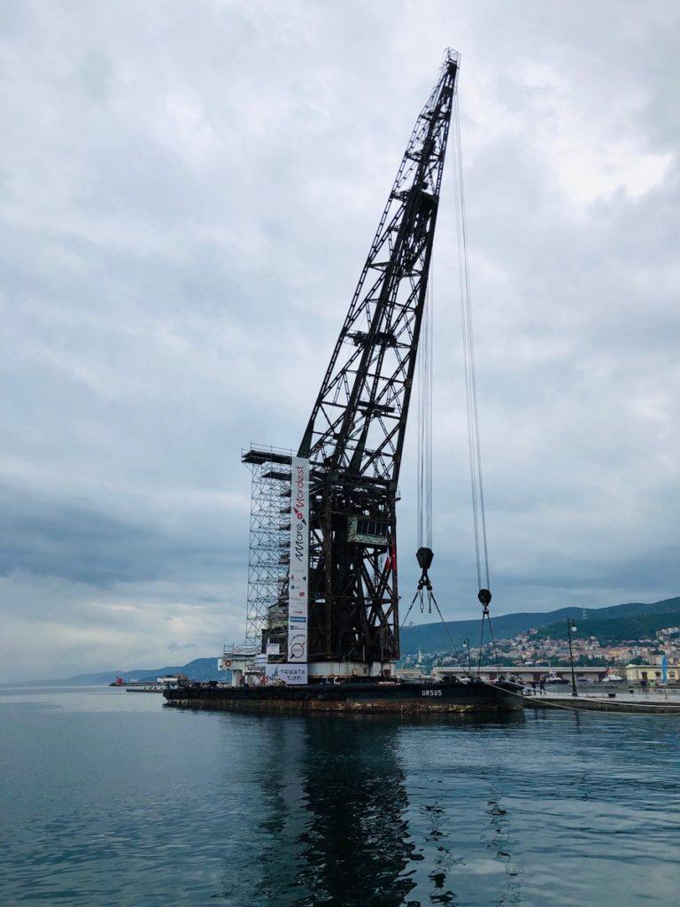 Uno spaccato su Trieste: l'Ursus