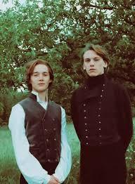 I giovani Silente e Grindelwald (film