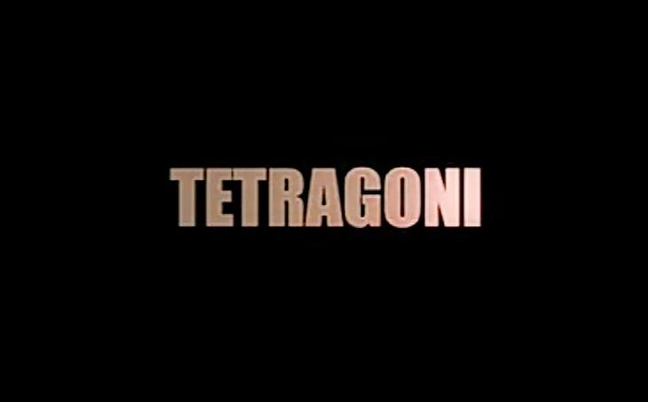 recensione tetragoni