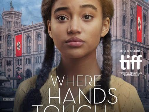 recensione where hands touch