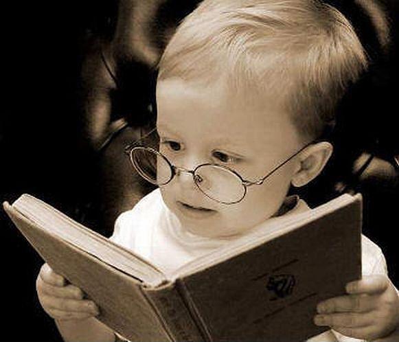Perchè leggere?