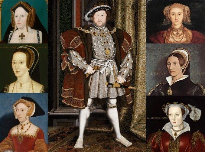Le sei mogli di Enrico VIII – Qual è la migliore?