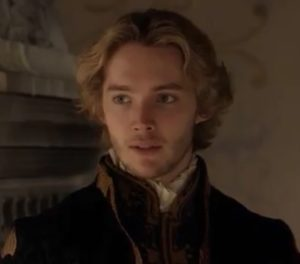 """Toby Regbo - Attore (Francis in """"Reign"""")"""