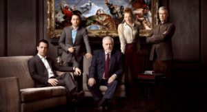 """Toby Regbo SUCCESSION HBO HBO - """"SUCCESSION"""" (Stagione 1)"""