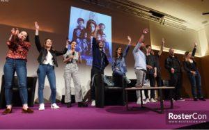 """LMSR"" (Convention Parigi - aprile 2019)"