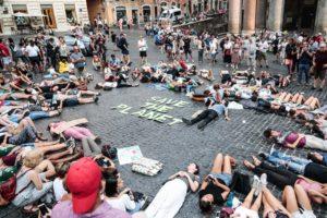 Roma - Global Strike for Future (20/09/19)