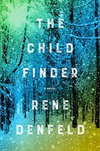 "Toby Regbo THE CHILD FINDER ""THE CHILD FINDER"" – Rene Denfeld"