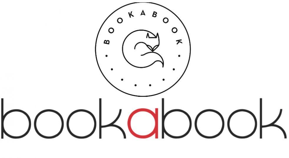 logo book a book