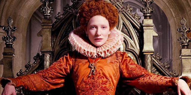 Anna Bolena e la Regina Elisabetta I – neanche la morte riuscì a separarle