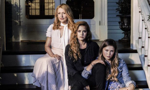 Sharp Objects: le donne protagoniste