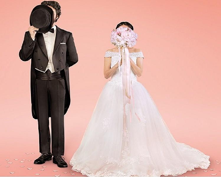 Matrimonio a prima vista: sposereste uno/a sconosciuto/a?