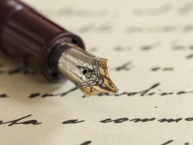 Alcuni consigli di scrittura