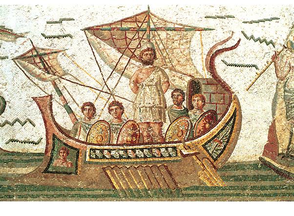 Quiz: quanto conosci la mitologia greca?