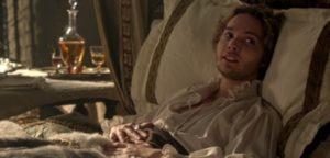 Toby Regbo - Francis di nuovo cosciente