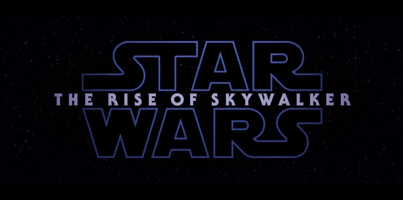 Star Wars- L'Ascesa di Skywalker