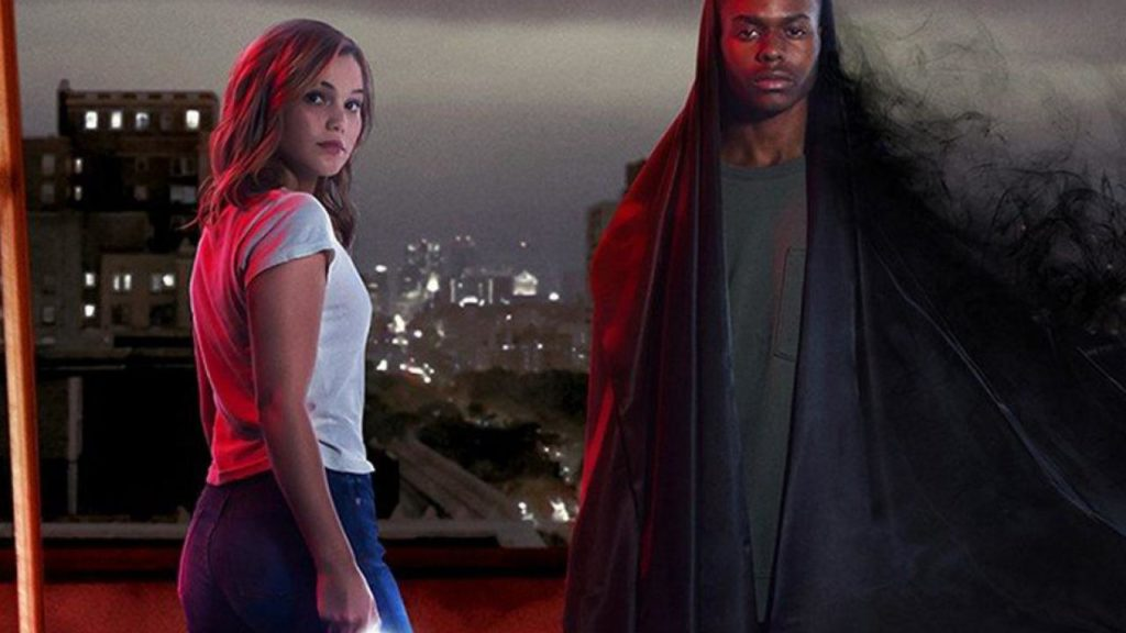 Cloak And Dagger | Una serie poco nota