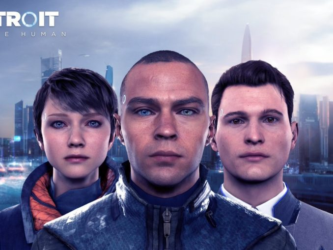 Detroit: Become Human- Analisi del videogioco