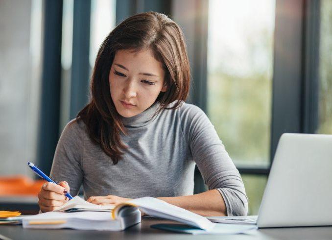 Metodo di studio per la scuola superiore