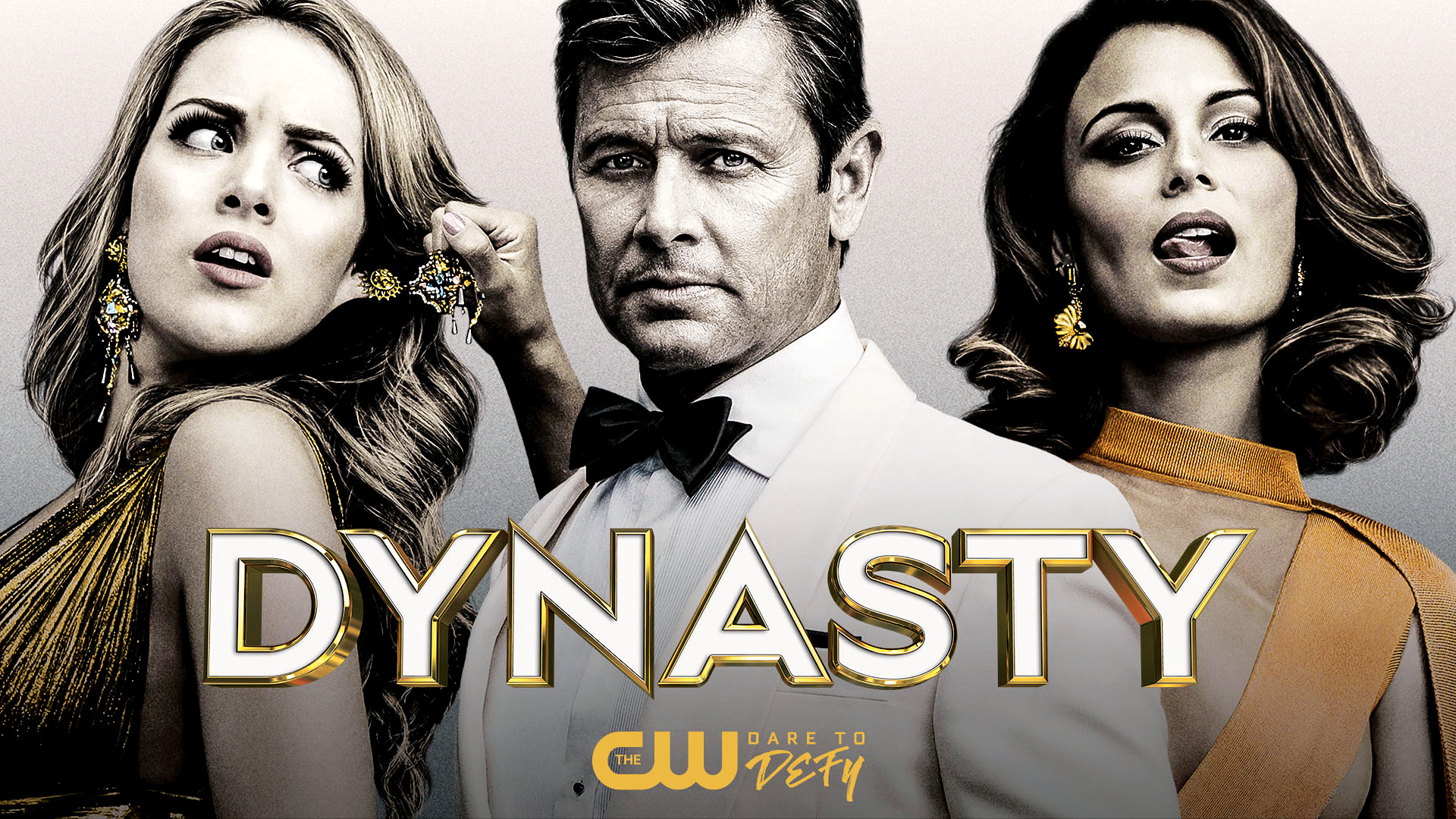 Dynasty: poster stagione 1
