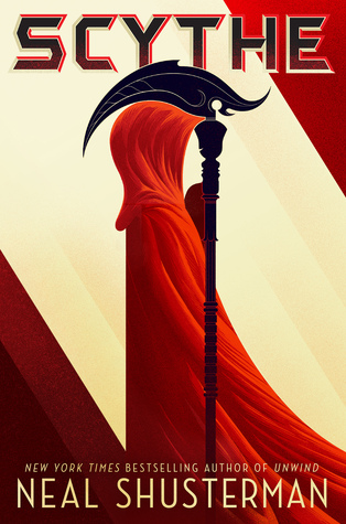 The Arc Of Scythe book 1- review