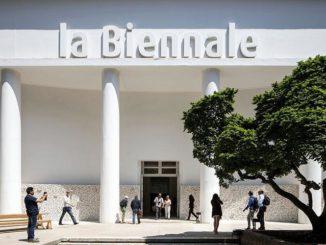 La biennale d'arte 2019 a Venezia