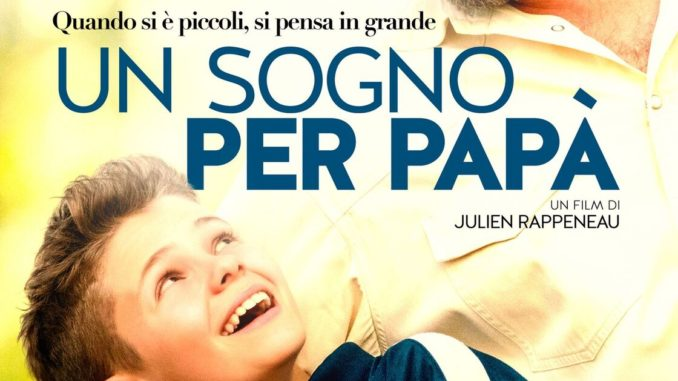 un sogno per papa' streaming film gratis