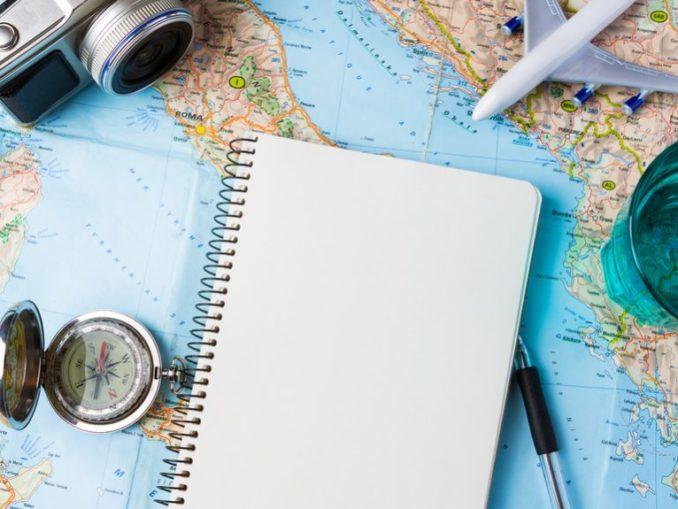3 piccole cose che renderanno i vostri viaggi impossibili da dimenticare