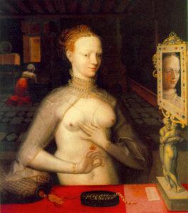 Toby Regbo Francis Bash Diane de Poitiers School of Fontainebleau 1590