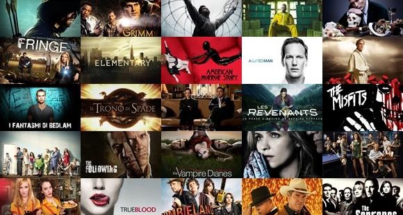 Le 5 serie tv del decennio