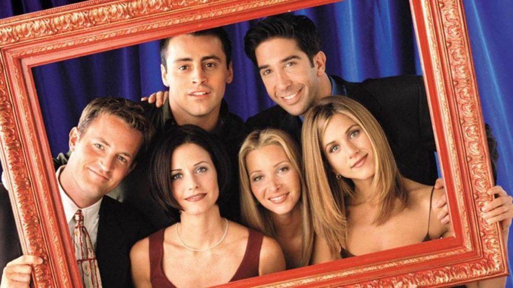"""Quale personaggio di """"Friends"""" sei?"""