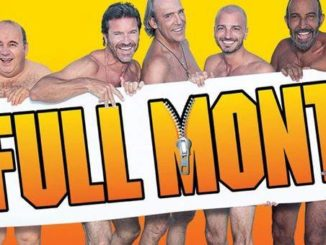 the full monty | recensione