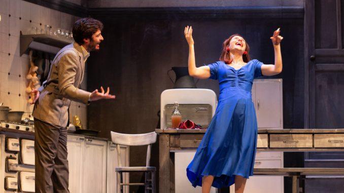 Una serata a teatro: After Miss Julie