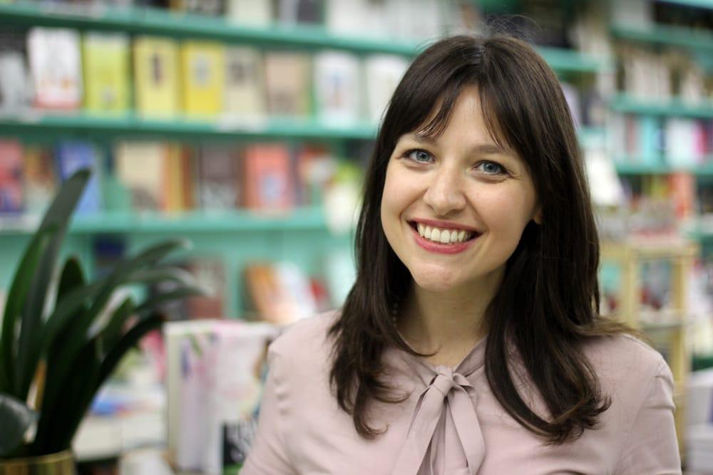 Alessia Gazzola, la scrittrice di Questione di Costanza