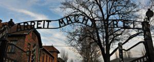 Auschwitz, raccontato nel libro Scolpitelo nel vostro cuore